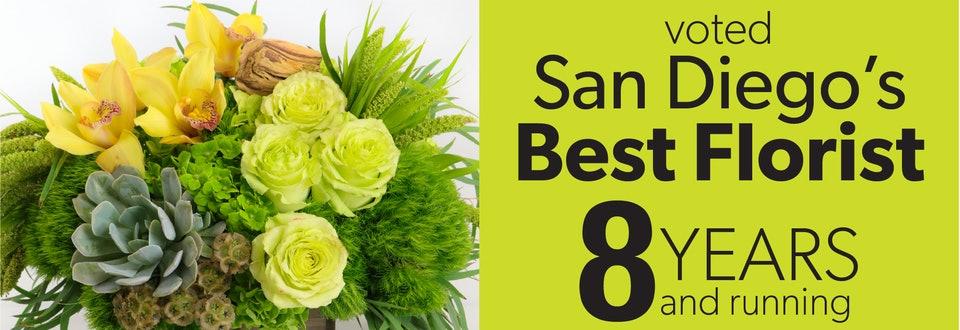 Voted best florist in san diego san diego ca flowers same day voted best florist in san diego san diego ca flowers same day flower delivery mightylinksfo