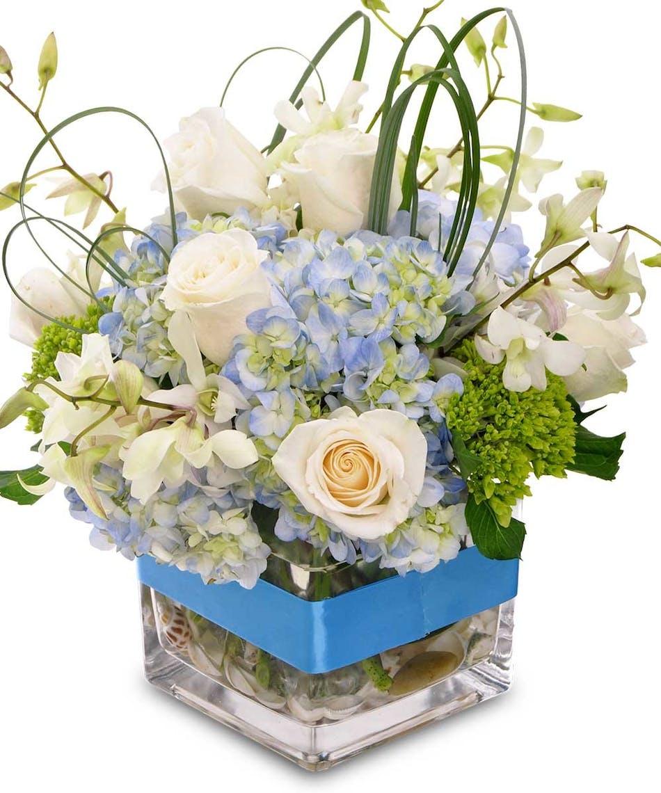 Sweet Baby Boy - New Baby Gift, Florist San Diego CA