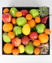 Gourmet Fruit & Nuts Crate