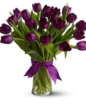 Tulips Floral Arrangements, Florist San Diego