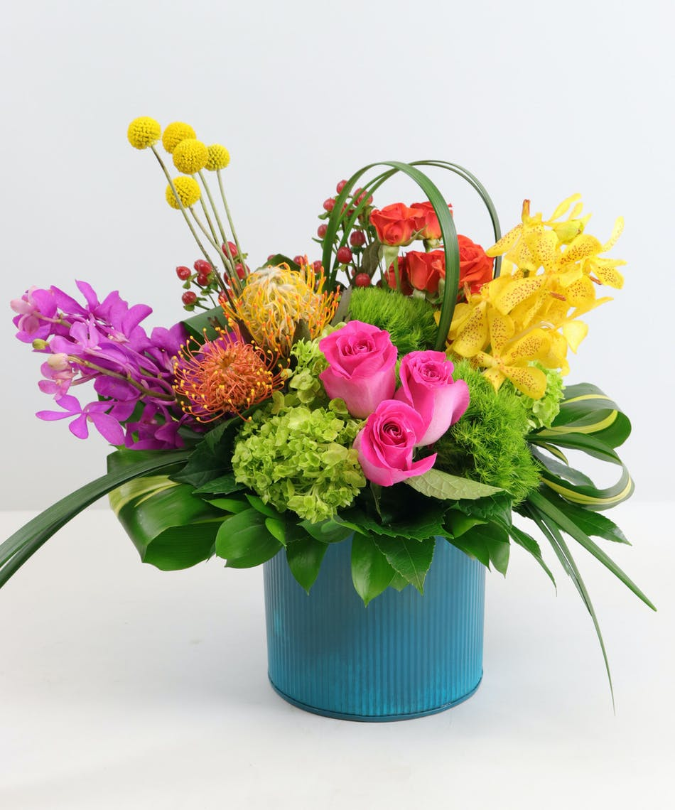 Wonder Floral Voted Best Florist In San Diego San Diego Ca