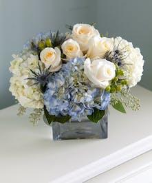 Dior Blue'