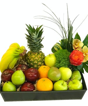 Gourmet Fruit Tray