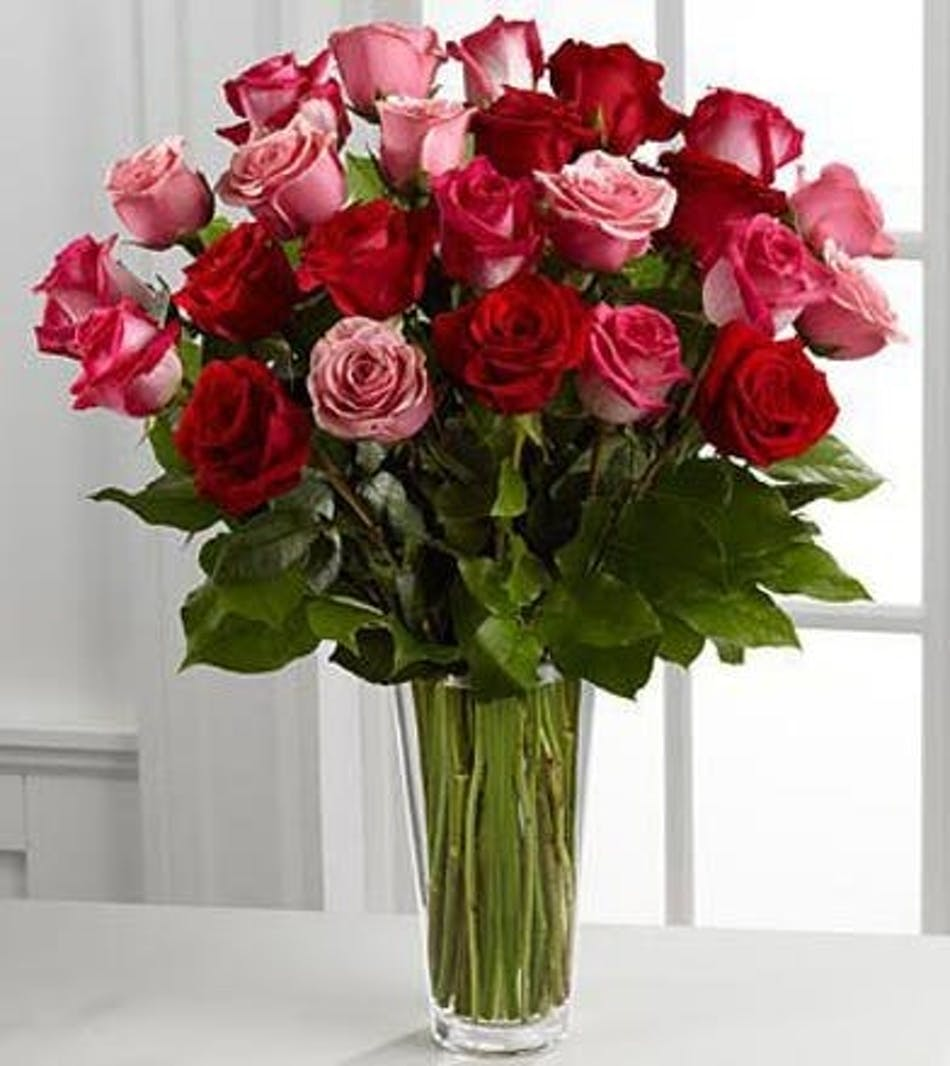 Carmel vally roses carmel valley red roses carmel valley pink available for nationwide delivery mightylinksfo
