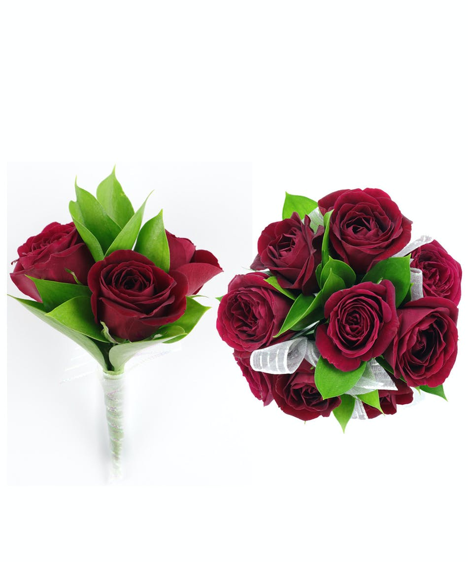 Red spray rose combo voted best florist in san diego san diego red spray rose combo voted best florist in san diego san diego ca flowers same day flower delivery mightylinksfo