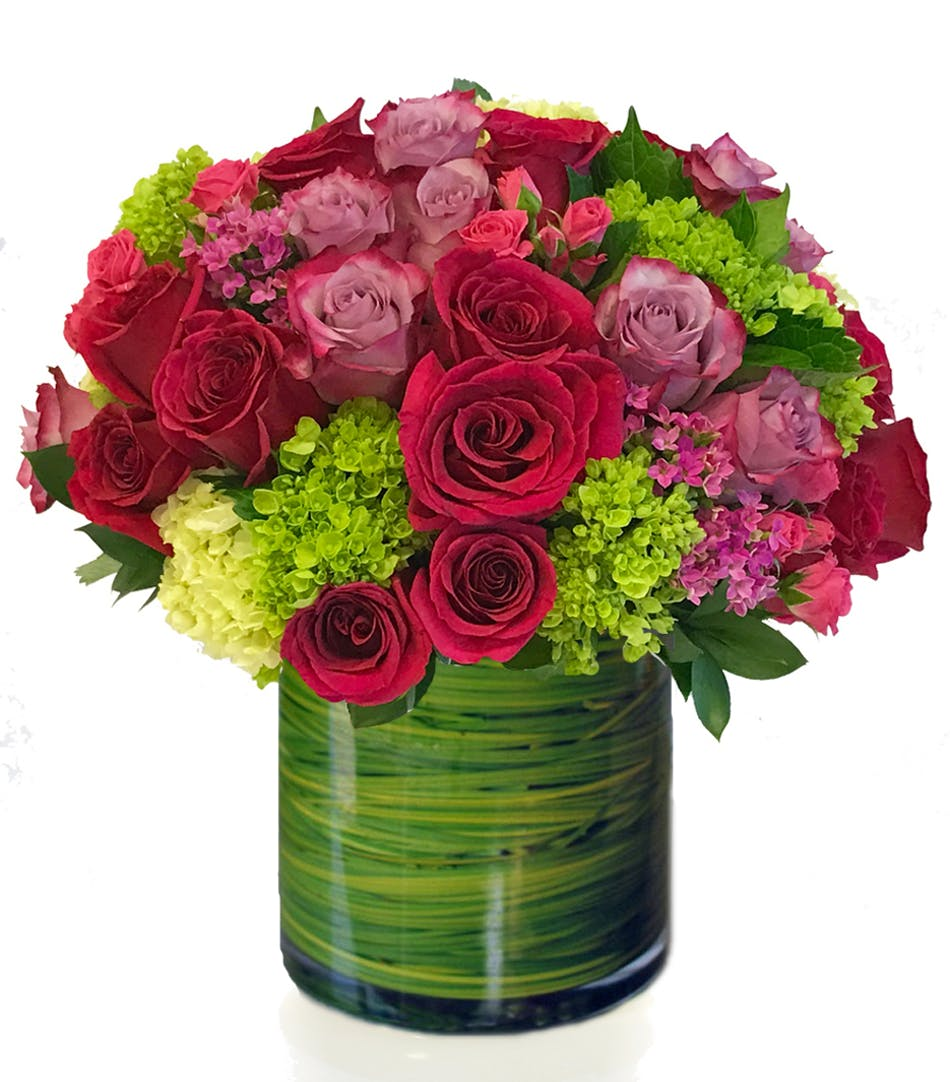Pink Power - Voted Best Florist In San Diego | San Diego CA Flowers ...