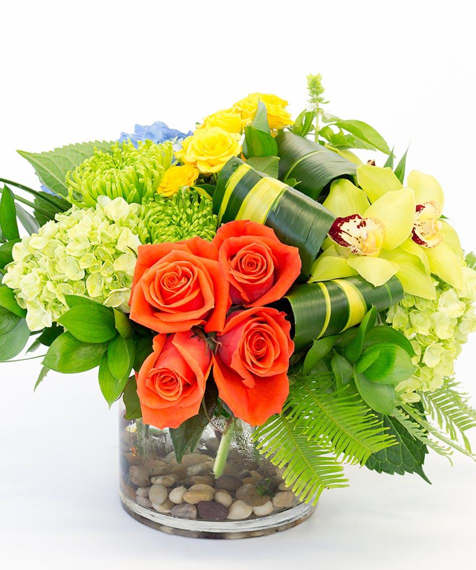 Birthday flowers flowers for birthday birthday flower arrangements pacific beach perfection izmirmasajfo