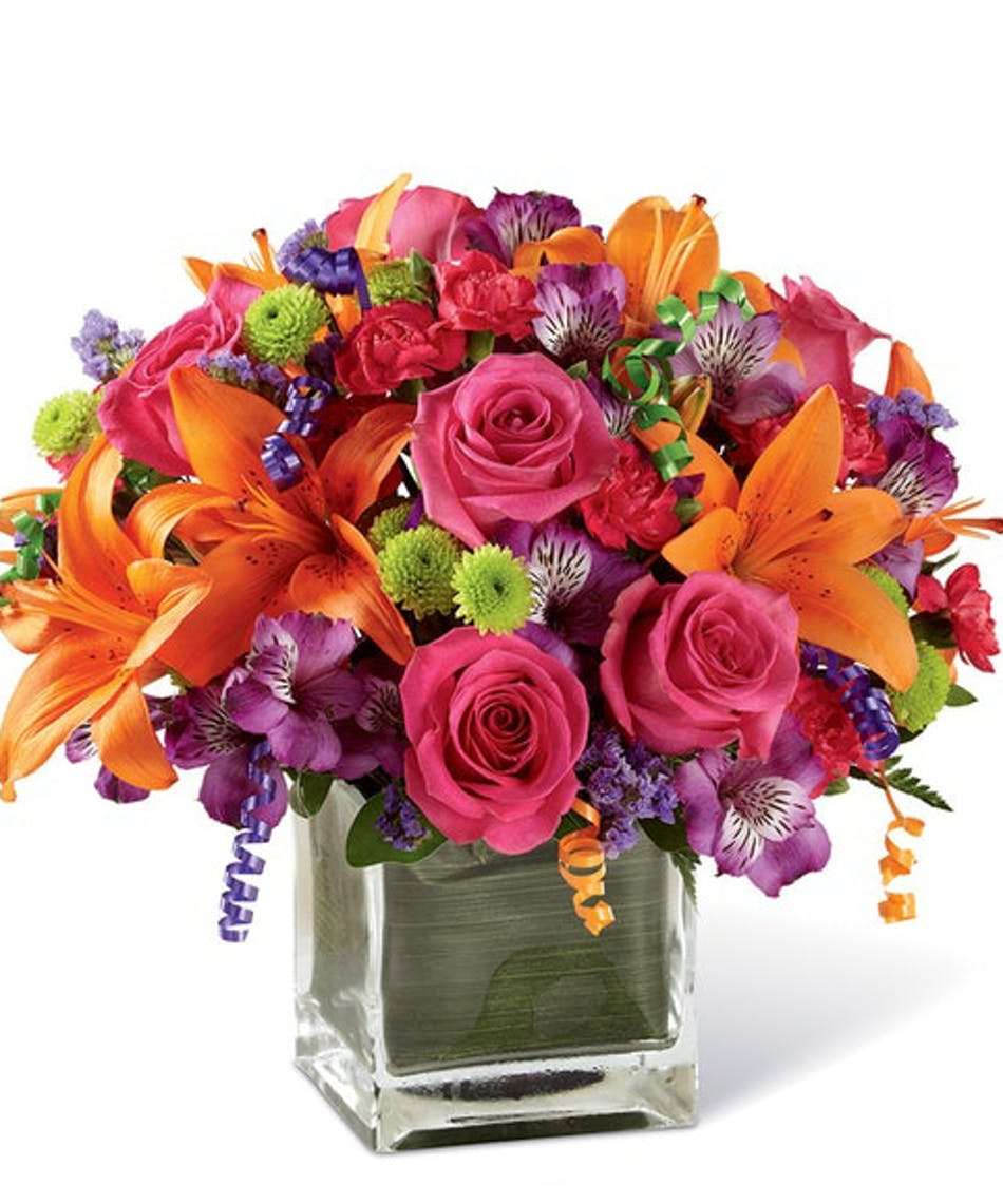 Celebrate Voted Best Florist In San Diego San Diego Ca Flowers