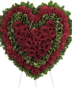 Loving Heart'