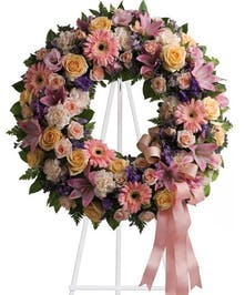 Graceful Wreath'