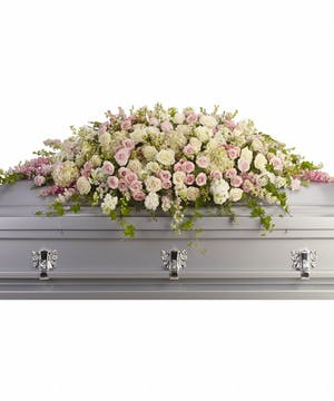 Peace Eternal Casket