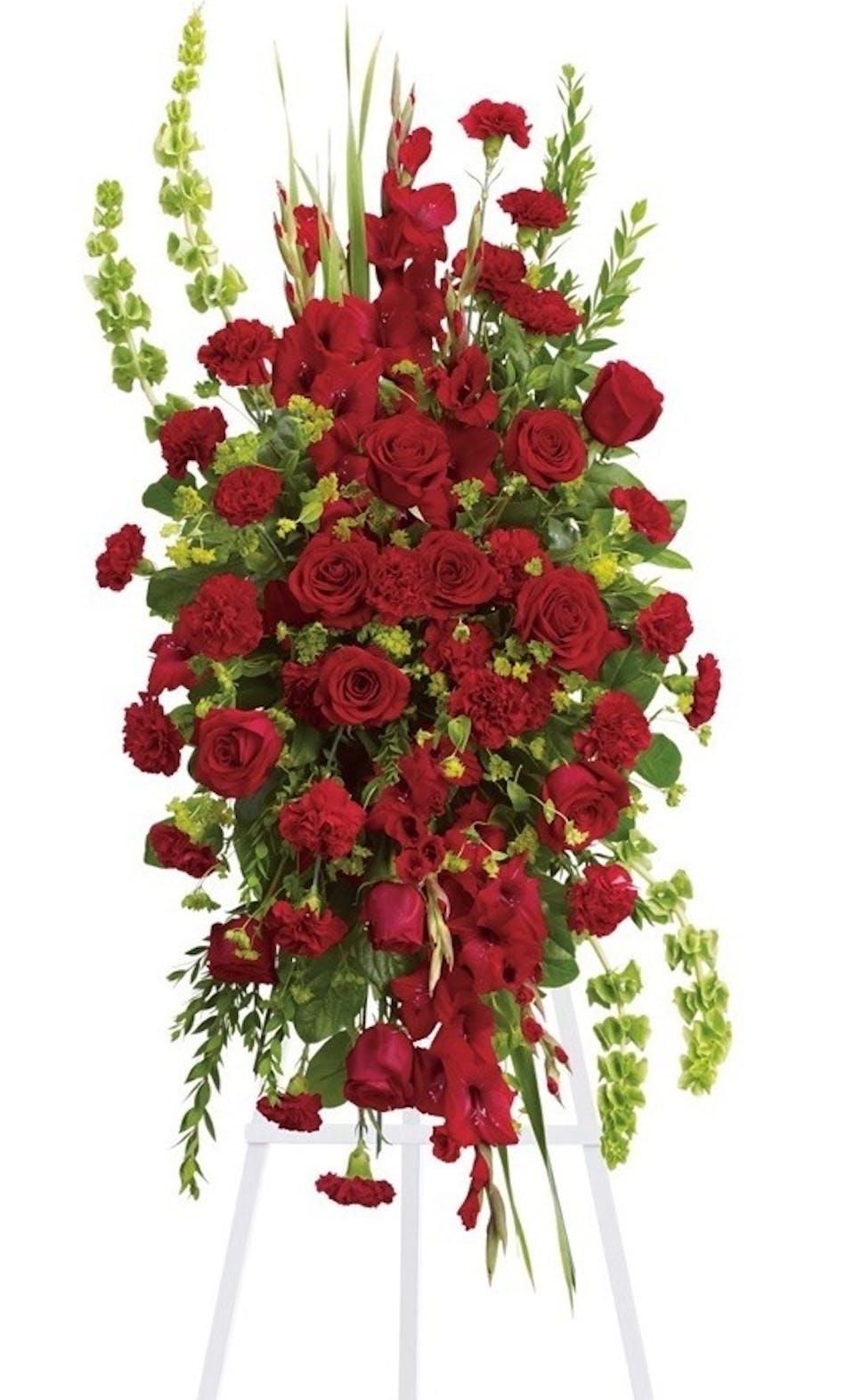 Red ireland spray voted best florist in san diego san diego ca delivery conditions reward points izmirmasajfo