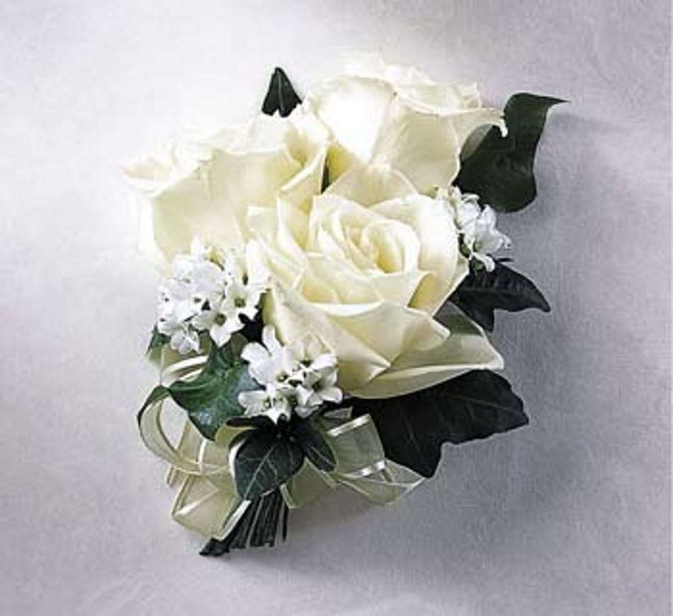 Corsage san diego white rose corsage san diego prom corsage san diego delivery conditions reward points mightylinksfo