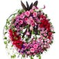 Garden Elegance Wreath - 30