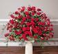 Allen's Fireside Farewell - 96 Roses