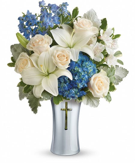 Sympathy Flowers For Home / Office