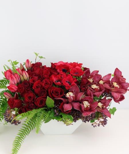 Valentine's Day   Luxury Collection
