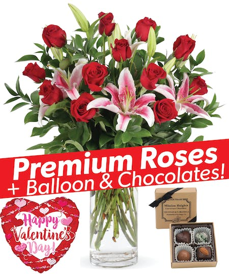Valentine's Day | Best Sellers