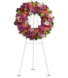Loving Wreath