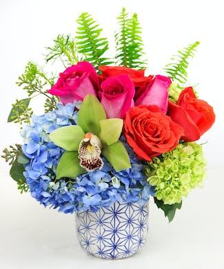 Allen's Flowers | Flower Delivery San Diego, CA Florist